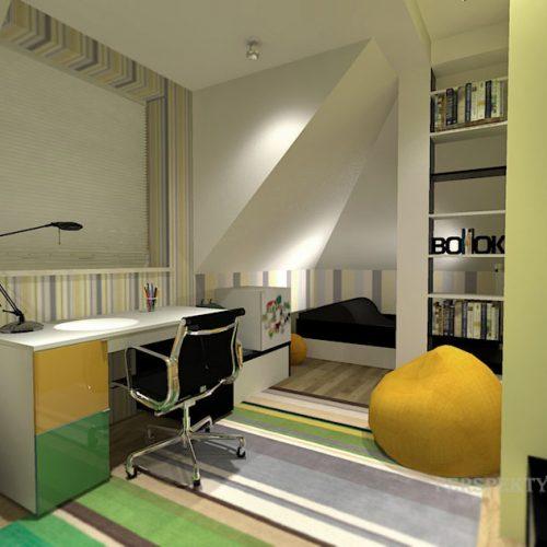 Perspektywa Studio-Pokoje-Chłopiec i samolot_4