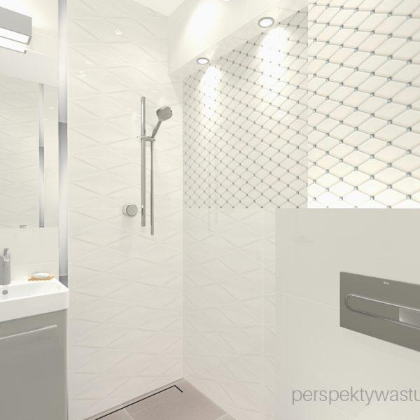 projekt-łazienki-projektowanie-wnętrz-lublin-perspektywa-studio-łazienka-2,5-m2-cała-w-bieli-z-prysznicem-bez-brodzika-odwodnienie-liniowe-Abbiso-1