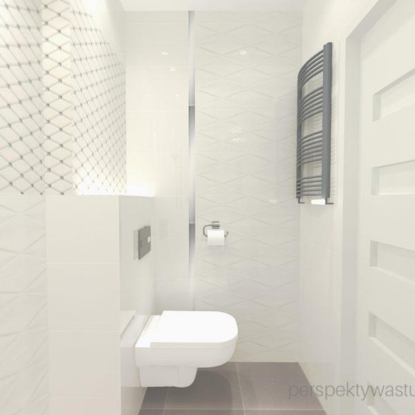 projekt-łazienki-projektowanie-wnętrz-lublin-perspektywa-studio-łazienka-2,5-m2-cała-w-bieli-z-prysznicem-bez-brodzika-odwodnienie-liniowe-Abbiso-4