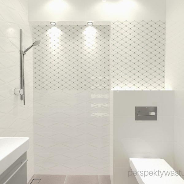 projekt-łazienki-projektowanie-wnętrz-lublin-perspektywa-studio-łazienka-2,5-m2-cała-w-bieli-z-prysznicem-bez-brodzika-odwodnienie-liniowe-Abbiso-5