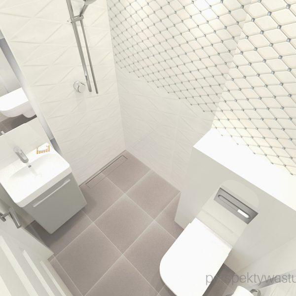 projekt-łazienki-projektowanie-wnętrz-lublin-perspektywa-studio-łazienka-2,5-m2-cała-w-bieli-z-prysznicem-bez-brodzika-odwodnienie-liniowe-Abbiso-6