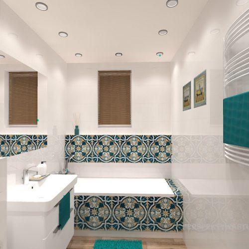 projekt-łazienki-projektowanie-wnętrz-lublin-perspektywa-studio-łazienka-biała-ozdobny-dekor-6m2-wanna-w-zabudowie-okno-Rozeta-6