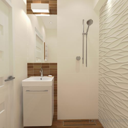 projekt-łazienki-projektowanie-wnętrz-lublin-perspektywa-studio-łazienka-biel-i-drewno-2,5-m2-z-prysznicem-bez-brodzika-All-in-white-Noce-2