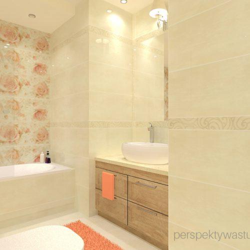 projekt-łazienki-projektowanie-wnętrz-lublin-perspektywa-studio-łazienka-klasyczna-w-kamienicy-motywy-kwiatowe-Mistere-bianco-5