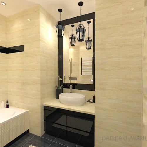 projekt-łazienki-projektowanie-wnętrz-lublin-perspektywa-studio-łazienka-klasyczna-w-kamienicy-wanna-z-parawanem-Bastile-1