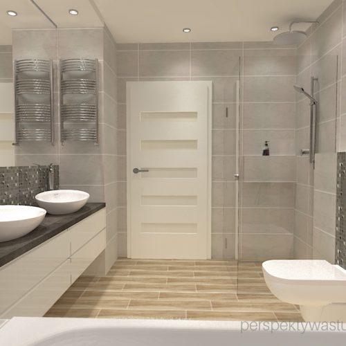 łazienka Projekty I Aranżacje łazienek Inspiracje I Pomysły Na