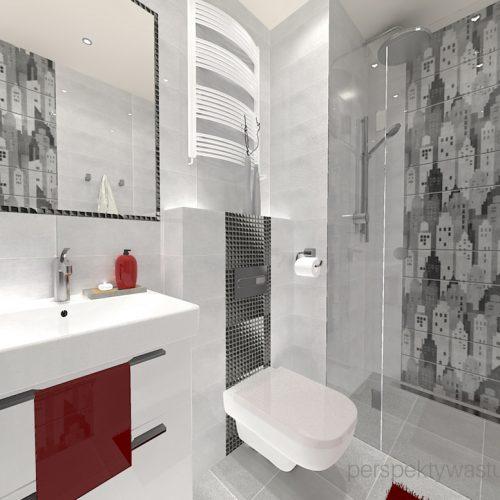 projekt-łazienki-projektowanie-wnętrz-lublin-perspektywa-studio-łazienka-nowoczesna-3,5-m2-z-prysznicem-toaleta-i-umywalka-City-pilch-3