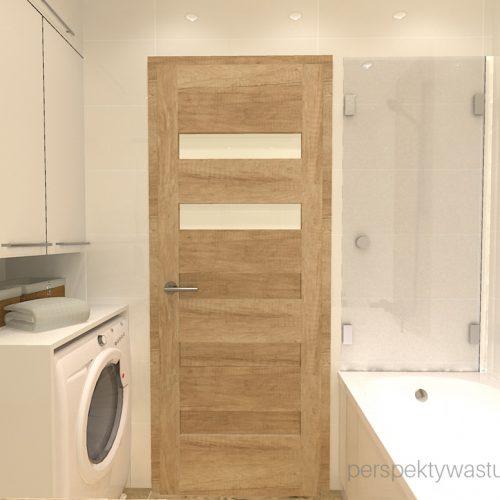 projekt-łazienki-projektowanie-wnętrz-lublin-perspektywa-studio-łazienka-nowoczesna-4-m2-biel-i-drewno-wanna-z-parawanem-Royal-palace-1