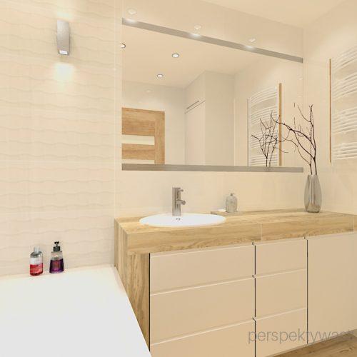 projekt-łazienki-projektowanie-wnętrz-lublin-perspektywa-studio-łazienka-nowoczesna-4-m2-biel-i-drewno-wanna-z-parawanem-Royal-palace-4