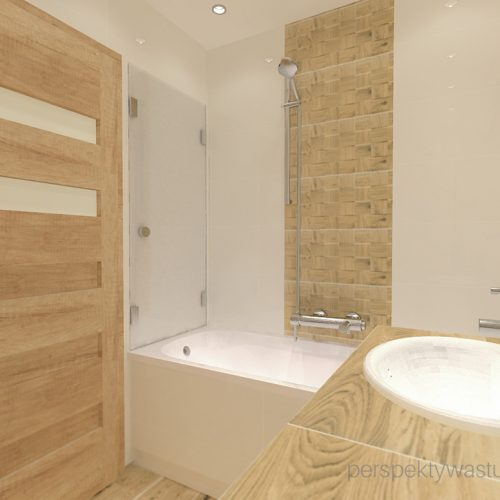 projekt-łazienki-projektowanie-wnętrz-lublin-perspektywa-studio-łazienka-nowoczesna-4-m2-biel-i-drewno-wanna-z-parawanem-Royal-palace-6