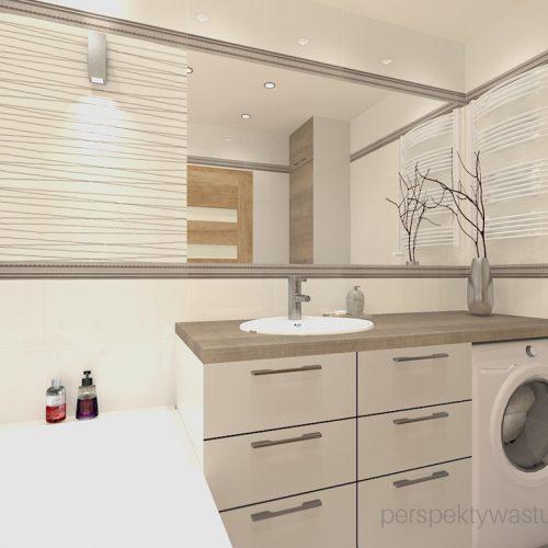 projekt-łazienki-projektowanie-wnętrz-lublin-perspektywa-studio-łazienka-nowoczesna-4-m2-wanna-z-parawanem-kolekcjia-Abisso-tubądzin-3