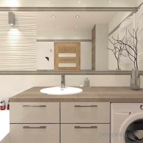 projekt-łazienki-projektowanie-wnętrz-lublin-perspektywa-studio-łazienka-nowoczesna-4-m2-wanna-z-parawanem-kolekcjia-Abisso-tubądzin-4