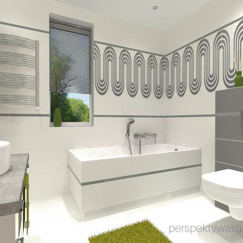projekt-łazienki-projektowanie-wnętrz-lublin-perspektywa-studio-łazienka-nowoczesna-7m2-wanna-umywalka-stawiana-na-blat-biało-szara-piec-zabudowany-w-szafce-My-way-Indy-Zone-1