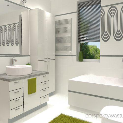 projekt-łazienki-projektowanie-wnętrz-lublin-perspektywa-studio-łazienka-nowoczesna-7m2-wanna-umywalka-stawiana-na-blat-biało-szara-piec-zabudowany-w-szafce-My-way-Indy-Zone-2