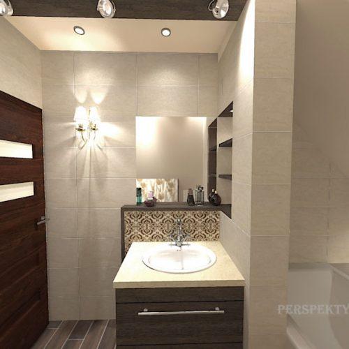 projekt-łazienki-projektowanie-wnętrz-lublin-perspektywa-studio-łazienka-nowoczesna-9m2-beże-poddasze-skosy-wanna-w-zabudowie-bidet-Coraline-3