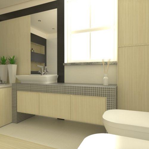 projekt-łazienki-projektowanie-wnętrz-lublin-perspektywa-studio-łazienka-nowoczesna-beż-szarość-7m2-bidet-wanna-w-zabudowie-Velatia-4