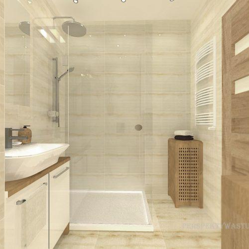 projekt-łazienki-projektowanie-wnętrz-lublin-perspektywa-studio-łazienka-nowoczesna-beże-4m2-kabina-płytki-brodzik-Onice-4