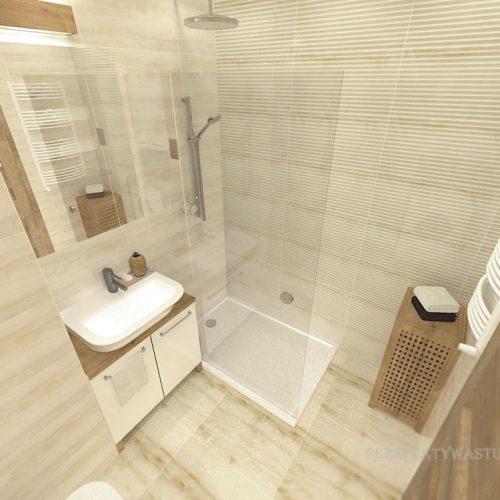 projekt-łazienki-projektowanie-wnętrz-lublin-perspektywa-studio-łazienka-nowoczesna-beże-4m2-kabina-płytki-brodzik-Onice-5