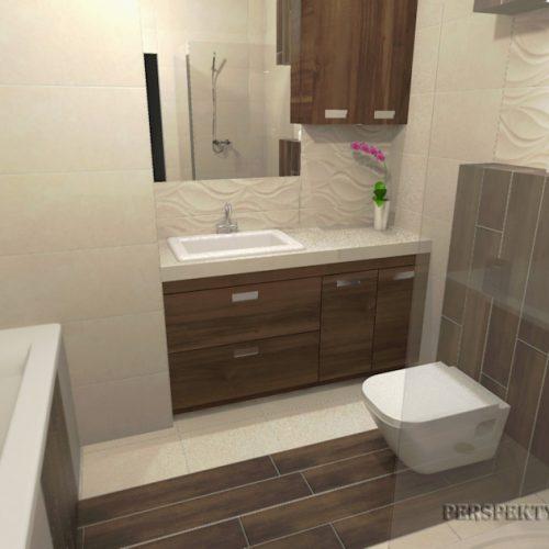 projekt-łazienki-projektowanie-wnętrz-lublin-perspektywa-studio-łazienka-nowoczesna-beże-brązy-6m2-wanna-w-zabudowie-kabina-z-brodzikiem-Danubio-4