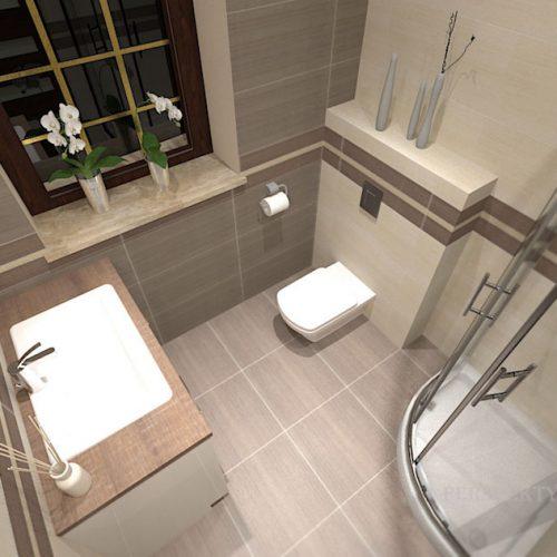 projekt-łazienki-projektowanie-wnętrz-lublin-perspektywa-studio-łazienka-nowoczesna-beże-brązy-kabina-narożna-okno-Meisha-Brown-3