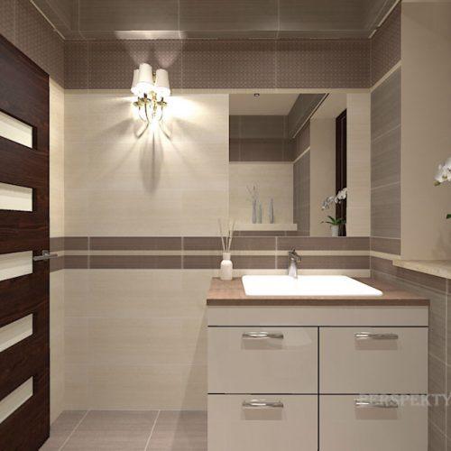 projekt-łazienki-projektowanie-wnętrz-lublin-perspektywa-studio-łazienka-nowoczesna-beże-brązy-kabina-narożna-okno-Meisha-Brown-4