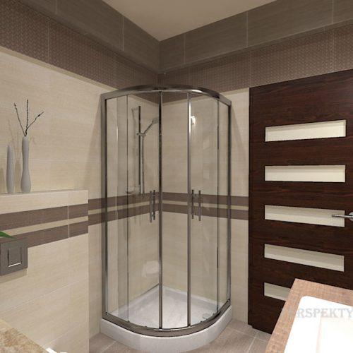 projekt-łazienki-projektowanie-wnętrz-lublin-perspektywa-studio-łazienka-nowoczesna-beże-brązy-kabina-narożna-okno-Meisha-Brown-6