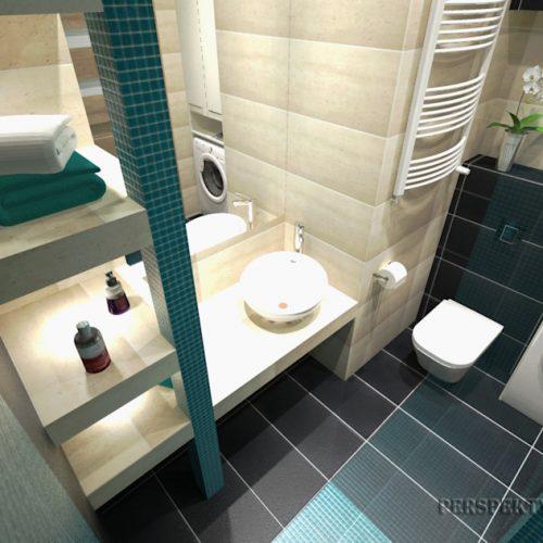 projekt-łazienki-projektowanie-wnętrz-lublin-perspektywa-studio-łazienka-nowoczesna-beże-lazur-4m2-prysznic-bez-brodzika-Lazur-5