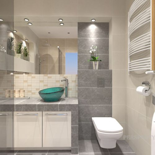 projekt-łazienki-projektowanie-wnętrz-lublin-perspektywa-studio-łazienka-nowoczesna-beże-szarości-6m2-umywalka-stawiana-na-blat-Gobi-2
