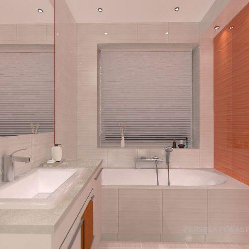 projekt-łazienki-projektowanie-wnętrz-lublin-perspektywa-studio-łazienka-nowoczesna-biała-pomarańczowa-5m2-wanna-w-zabudowie-okno-Orange-1