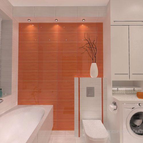 projekt-łazienki-projektowanie-wnętrz-lublin-perspektywa-studio-łazienka-nowoczesna-biała-pomarańczowa-5m2-wanna-w-zabudowie-okno-Orange-6
