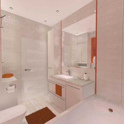 projekt-łazienki-projektowanie-wnętrz-lublin-perspektywa-studio-łazienka-nowoczesna-biała-pomarańczowa-5m2-wanna-w-zabudowie-okno-Orange-7