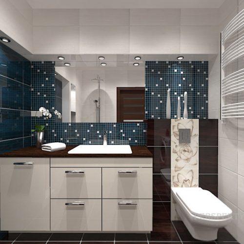 projekt-łazienki-projektowanie-wnętrz-lublin-perspektywa-studio-łazienka-nowoczesna-biały-brąz-granat-4m2-kabina-narożna-Vicenca-w-odsłonach-1