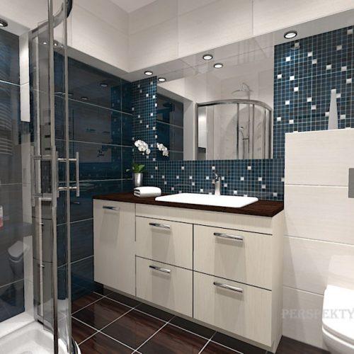 projekt-łazienki-projektowanie-wnętrz-lublin-perspektywa-studio-łazienka-nowoczesna-biały-brąz-granat-4m2-kabina-narożna-Vicenca-w-odsłonach-2