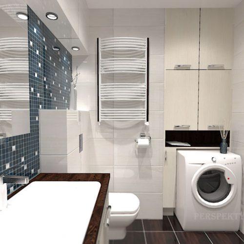 projekt-łazienki-projektowanie-wnętrz-lublin-perspektywa-studio-łazienka-nowoczesna-biały-brąz-granat-4m2-kabina-narożna-Vicenca-w-odsłonach-4