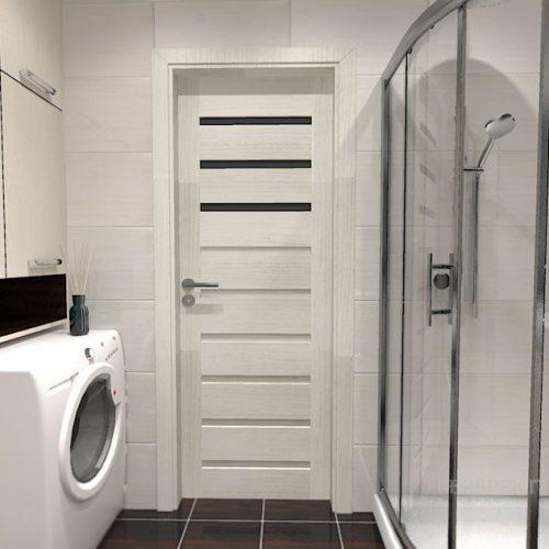 projekt-łazienki-projektowanie-wnętrz-lublin-perspektywa-studio-łazienka-nowoczesna-biały-brąz-granat-4m2-kabina-narożna-Vicenca-w-odsłonach-5