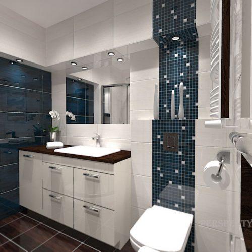 projekt-łazienki-projektowanie-wnętrz-lublin-perspektywa-studio-łazienka-nowoczesna-biały-brąz-granat-4m2-kabina-narożna-Vicenca-w-odsłonach-6