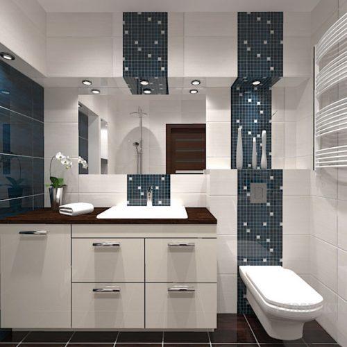 projekt-łazienki-projektowanie-wnętrz-lublin-perspektywa-studio-łazienka-nowoczesna-biały-brąz-granat-4m2-kabina-narożna-Vicenca-w-odsłonach-8