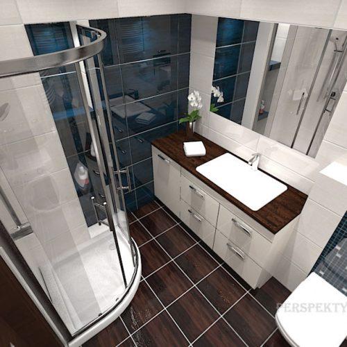 projekt-łazienki-projektowanie-wnętrz-lublin-perspektywa-studio-łazienka-nowoczesna-biały-brąz-granat-4m2-kabina-narożna-Vicenca-w-odsłonach-9