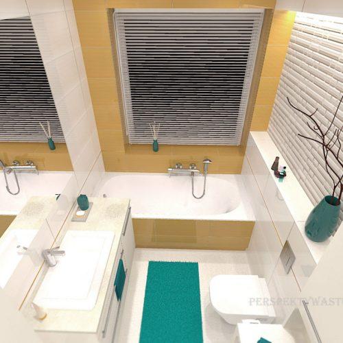 projekt-łazienki-projektowanie-wnętrz-lublin-perspektywa-studio-łazienka-nowoczesna-biel-beż-4m2-z-oknem-wanna-w-zabudowie-Cool-2