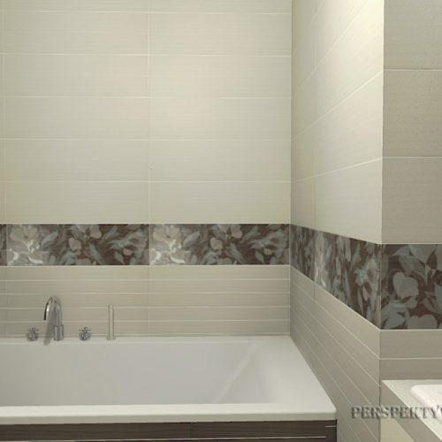 projekt-łazienki-projektowanie-wnętrz-lublin-perspektywa-studio-łazienka-nowoczesna-biel-brąz-6m2-wanna-w-zabudowie-kabina-z-brodzikiem-Pamesa-1