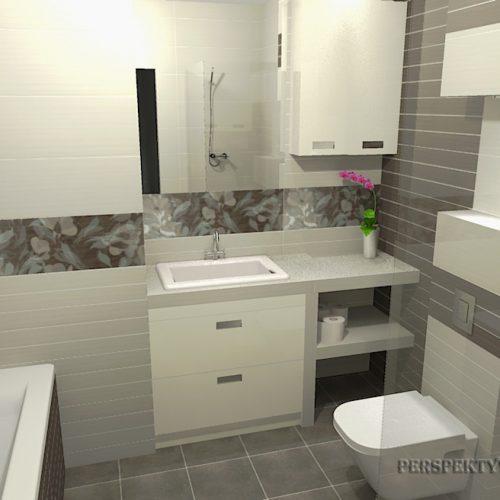projekt-łazienki-projektowanie-wnętrz-lublin-perspektywa-studio-łazienka-nowoczesna-biel-brąz-6m2-wanna-w-zabudowie-kabina-z-brodzikiem-Pamesa-4