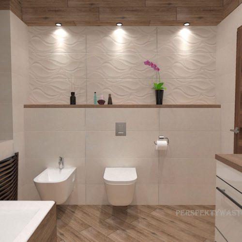 projekt-łazienki-projektowanie-wnętrz-lublin-perspektywa-studio-łazienka-nowoczesna-brązy-8m2-wanna-bidet-okno-Danubio-Foresta-1