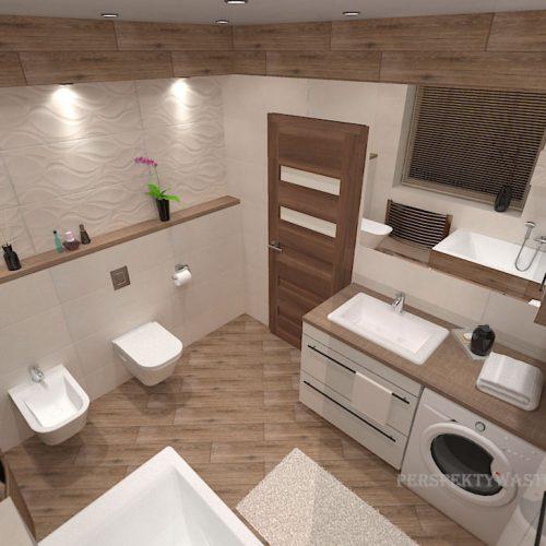 projekt-łazienki-projektowanie-wnętrz-lublin-perspektywa-studio-łazienka-nowoczesna-brązy-8m2-wanna-bidet-okno-Danubio-Foresta-3