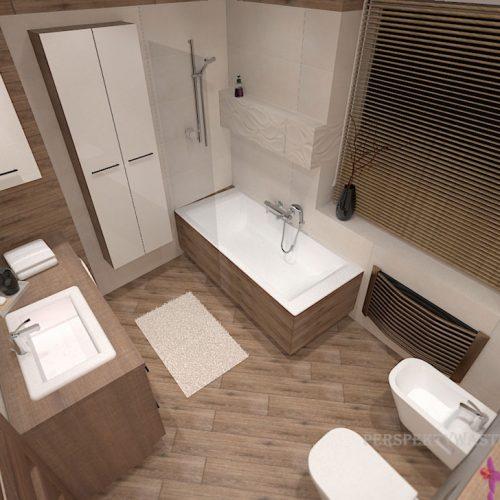 projekt-łazienki-projektowanie-wnętrz-lublin-perspektywa-studio-łazienka-nowoczesna-brązy-8m2-wanna-bidet-okno-Danubio-Foresta-4