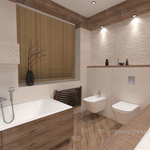 projekt-łazienki-projektowanie-wnętrz-lublin-perspektywa-studio-łazienka-nowoczesna-brązy-8m2-wanna-bidet-okno-Danubio-Foresta-6