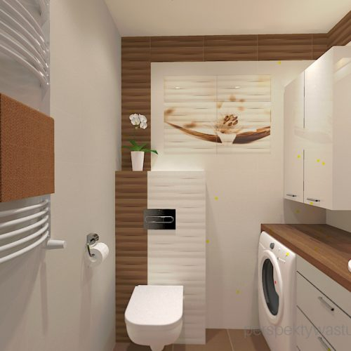 projekt-łazienki-projektowanie-wnętrz-lublin-perspektywa-studio-łazienka-nowoczesna-brązy-Maxima-1