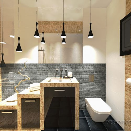 projekt-łazienki-projektowanie-wnętrz-lublin-perspektywa-studio-łazienka-nowoczesna-ciekawe-płytki-6m2-kabina-bez-brodzika-Tokyo-1