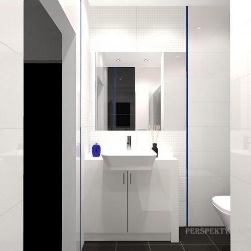 projekt-łazienki-projektowanie-wnętrz-lublin-perspektywa-studio-łazienka-nowoczesna-czarna-biała-dekor-4m2-prysznic-bez-brodzika-Sky-Tower-5