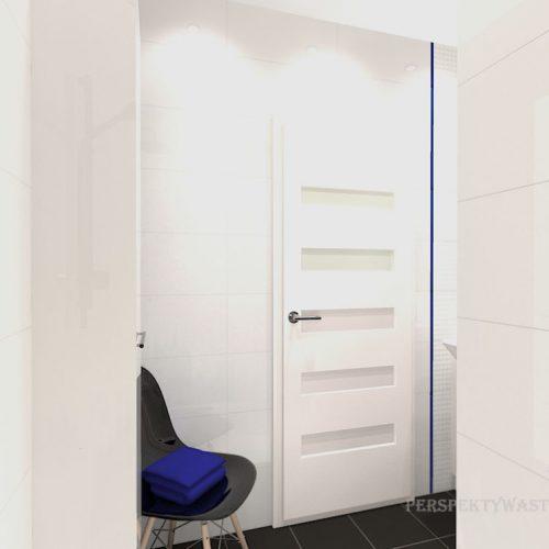 projekt-łazienki-projektowanie-wnętrz-lublin-perspektywa-studio-łazienka-nowoczesna-czarna-biała-dekor-4m2-prysznic-bez-brodzika-Sky-Tower-6
