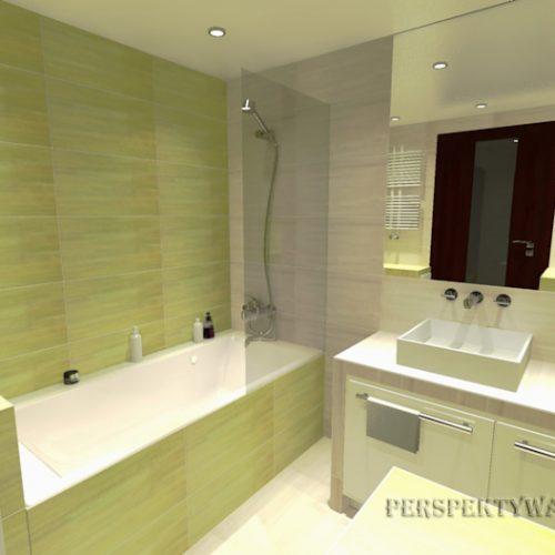 projekt-łazienki-projektowanie-wnętrz-lublin-perspektywa-studio-łazienka-nowoczesna-jasne-zielenie-4m2-wanna-w-zabudowie-z-prysznicem-Cielo-1